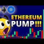 🔴 BITCOIN & ETHEREUM Price Prediction: 12. 2. 2021 // Daily Crypto Technical Analysis