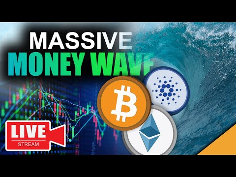 Massive Money Wave Coming To Crypto!!! (Bitcoin ETF Approved)