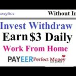 Nwe Bist  Sitevuexybux.com  earn money online in pakistan without investment 2020 RUBBLE SITE