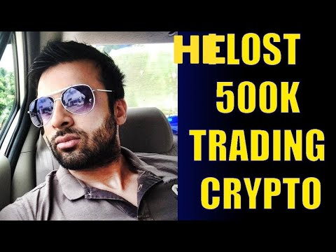 BITCOIN SCAM  [HE LOST OVER HALF A MILLION US DOLLARS] #discoveritchannel