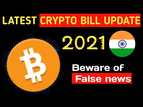 #bitcoin #BitcoinAnalysis #BitcoinNews  CRYPTO BILL UPDATE || INDIA || 13.02.2021 TELUGU