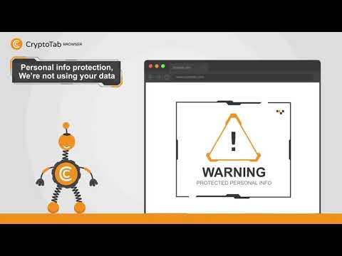 CryptoTab Browser   Download CryptoTab Browser  Bitcoin Mining