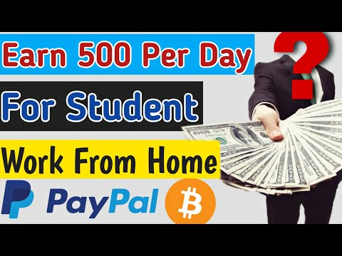 Work From Home Jobs 2021 | make money online | edle Empire | withdrawa money bitcoin, PayPal