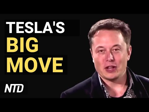 Tesla Electrifies Bitcoin With a $1.5B Bet; Can Stimulus Fix Unemployment? | NTD Business