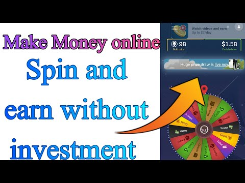 Make Money online without investment|| Make money online with pirate cash easy || Smart concept