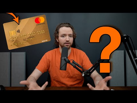 Mastercard to Welcome Crypto? This could CHANGE EVERYTHING!