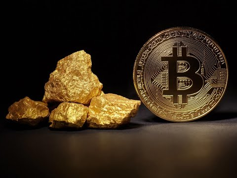 """VISA CEO states they see """"Bitcoin as Digital Gold"""" in Earnings Call"""
