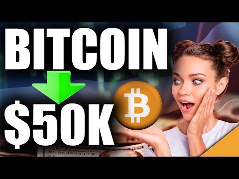 Bitcoin SMASHING $50k TODAY! (BIGGEST Ethereum MANIPULATION Ever)