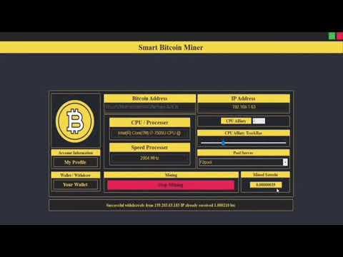 Best Bitcoin Mining Software 2020 Free