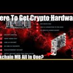 Where To Get Crypto Mining Hardware / Waiting on A RebTech MB / New Riser Giveaway Winner!