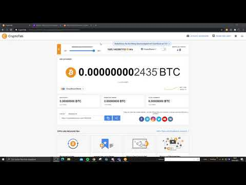 Bitcoin Mining / Deutsch