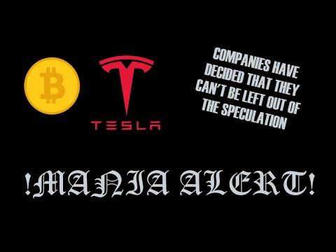 Why Tesla does a stupid thing about buying Bitcoin | Bitcoin Scam | Cryptocurrency Bubble | Dogecoin