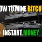 Bitcoin Mining Software Withdrawal Now 2021 Earn 6.25 BTC instantly NO hidden fee