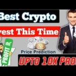 2 Best Crypto To Buy Now   Most Profitable Cryptocurrency 2021   Bitcoin News Today Hindi  EarnTube