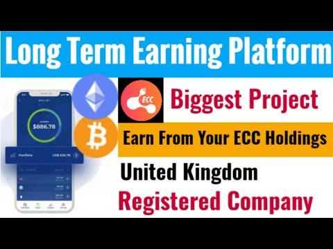 Biggest Earning Platform 2021 || Etherconnect Full Presentation | How To Make Money Online 2021