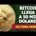 🔴NOTICIAS HOY 16 febrero 2021 NEWS HOY Precio de Bitcoin supera los 50 Mil dólares