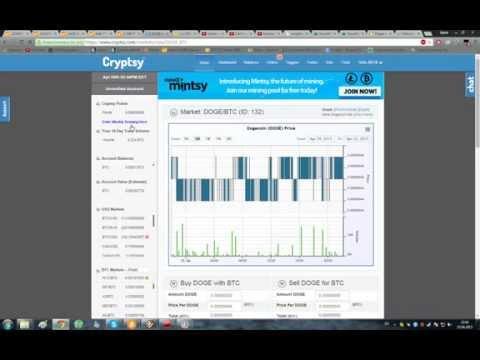 Litecoin кран  25 000 – 75 000 каждые 2 минуты! Зарабатываем криптовалюту и торгуем на BTC – E!