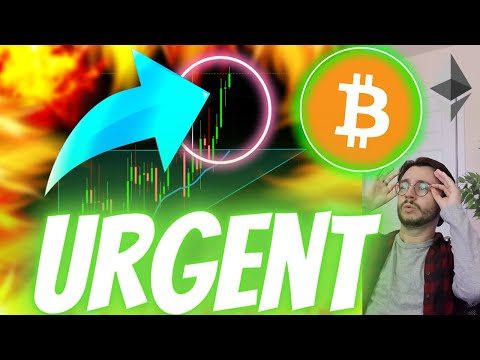 *MUST WATCH* BITCOIN FOLLOWING *EXACTLY ETHEREUM BREAKOUT*!!! - IS ETHEREUM ALSO READY TO BLAST?!