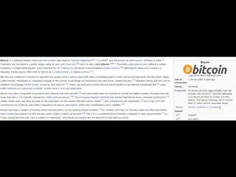 EBay's PayPal Accepts Bitcoin #scfq