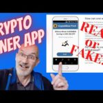 Crypto Miner Pro App - Earn Free Bitcoin - Scam or Legit