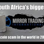 South Africa had the biggest Bitcoin scam in the world in 2020