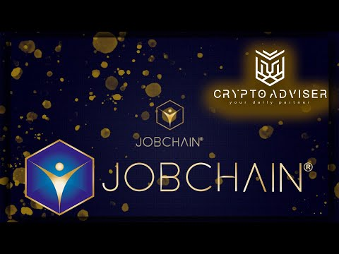 Jobchain Find Jobs Anytime, Anywhere Your Salary, in Cryptocurrency