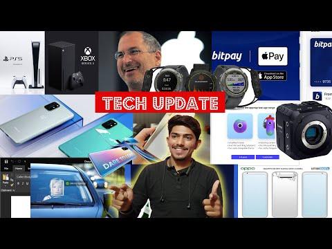 Apple pay,loan app,Steve job,200mp camera,word dark mode,Bitcoin$50k,amzon line, oppo slide camera