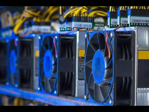 Bitcoin Mining Difficulty Set To Hit New ATH While BTC Rallies Above USD