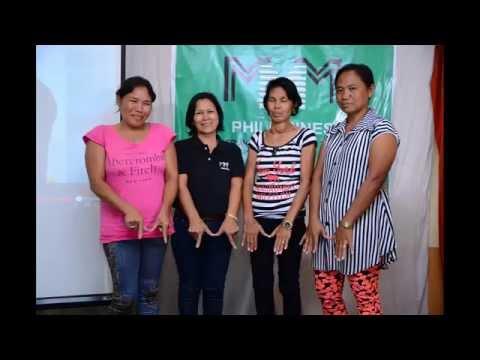 MMM Legazpi City Offline Event