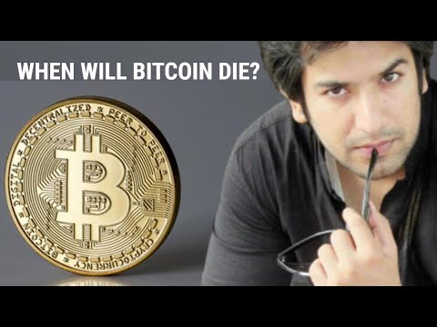 BITCOIN WILL DIE SOON..??? | URDU/HINDI | MAKE MONEY ONLINE | SHEIKH SB