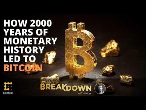 How 2,000 Years of Monetary History Led Us to Bitcoin, Feat. Nik Bhatia