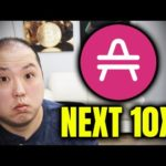 AMP TOKEN & FLEXA TAKING OVER RETAIL PAYMENTS!!! 10X POTENTIAL!!!