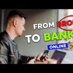 BEST Way To Make Money Online As A Broke Beginner In 2021!