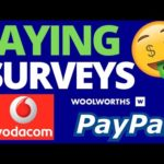 Real Paying Surveys   Make Money Online In South Africa