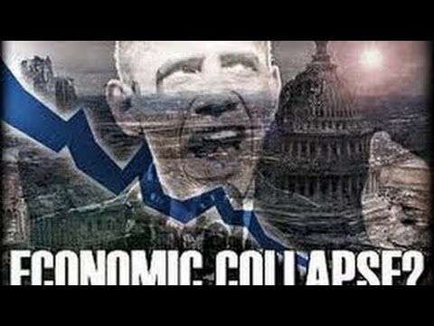 OBAMA INTENDS TO COLLAPSE US ECONOMY Ann Barnhardt