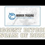 Mirror Trading International Labeled As Biggest Bitcoin Scam Of 2020 | Mirror Trading Bitcoin Scams