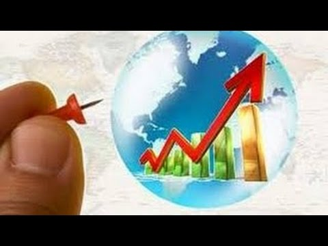 John Rubino How To Profit from the Next Financial Bubble