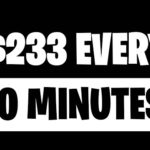 BRAND NEW APP PAYS $233 EVERY 10 MINUTES! (Make Money Online Fast 2021)