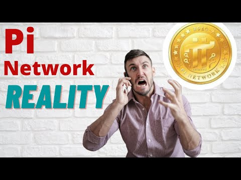 Pi network scam or legit | pi cryptocurrency | is it time to give up? | strange aro