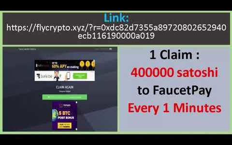 VIRAL FAUCET LIST LEGIT FEYORRA COIN (FEY) 2021 (NO DEPOSITS NO SCAM) WITHDRAW SEND TO FAUCETPAY