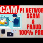 Pi Network is Scam   Massive Crypto Scam   Proof 100%