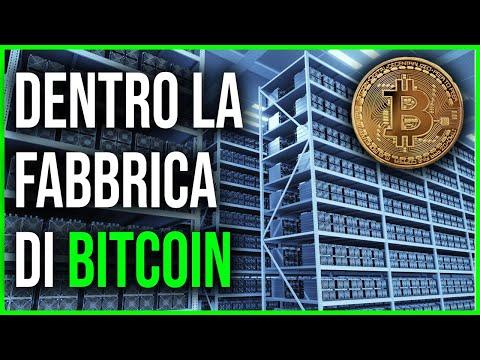 Come Vengono Creati i Bitcoin? (Bitcoin Mining)