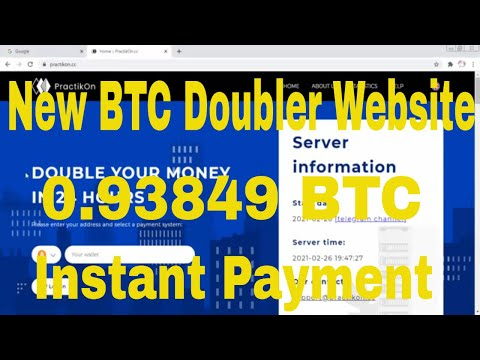 New Free Bitcoin Mining Sites 2021| 0.006 BTC Earn Without Investment| Real BTC Cloud Mining Sites