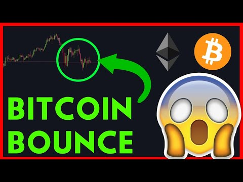 BITCOIN & ETH WILL BOUNCE THIS WEEKEND!