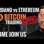 Bitcoin Live: Cardano Price Predictions: Crypto News Channel