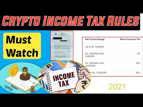 Crypto Income Tax Rules   Crypto Ban Bill India   Cryptocurrency News Today   Crypto news today 2021