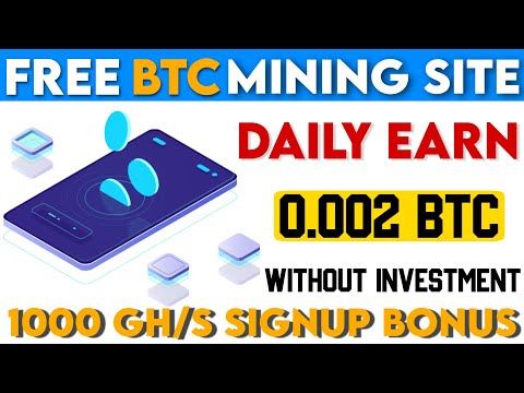 GozeMining Paying Or Scam | New Free Btc Bitcoin Mining Site 2021 | Make Money Online In Pakistan