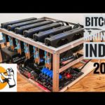 Bitcoin mining in India 2021 || Can you mine using Asics and GPU ?