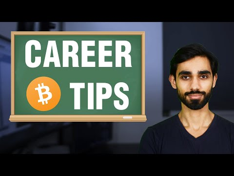 Top 3 Tips to Land a Job in Crypto (No Experience Required)