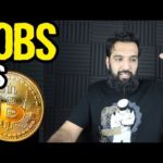 Is investing in CryptoCurrency better than doing Jobs? - #AskAzadChaiwala